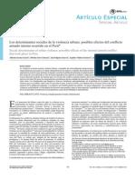 e07 Artículo Especial Los determinantes sociales de la violencia urbana RPE 18_supl e07 (1).pdf