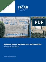 Rapport 2005