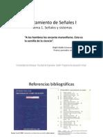 5. Modulo 1 Introducción Señ y Sis