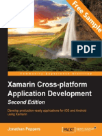 Xamarin Cross-platform Application Development - Second Edition - Sample Chapter
