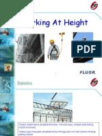 Working at Height (Bahasa)