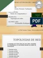 Topologia de Redes(Expociocion