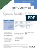Serviwrap Outerwrap Data Sheet