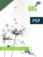 BigD Research Findings June 2014