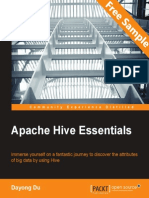 Apache Hive Essentials - Sample Chapter