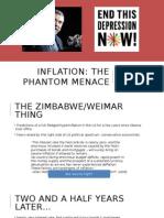 IMFX Depression Economics