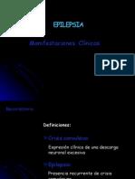 Epilepsis Residentes 2011