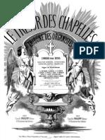 Le Tr Sor Des Chapelles Series1 Book3 - Battmann