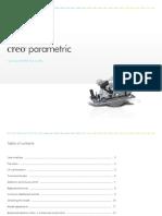 Creo Parametric QRC - 7473