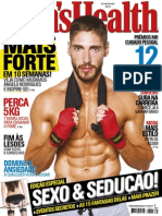 Men's Health Portugal Nº 164