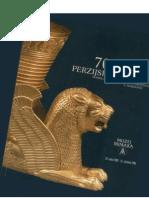 7000 godina perzijske umjetnosti, katalog