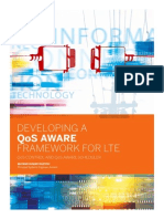 LTE QoS Guide - Aricent