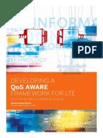 LTE QoS Guide - Aricent