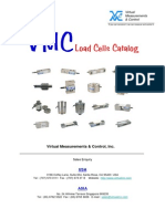 Loadcells Brochure