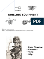 Drilling Equip