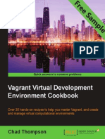 Vagrant Virtual Development Environment Cookbook - Sample Chapter