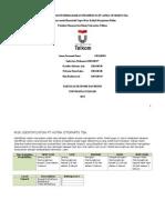 Risk Register PT. Astra Otoparts Tbk.
