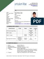 CV Nofel