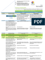 Conference Programme, March 18-19th 2015, Slovenia -Social Responsibility and Current Challenges