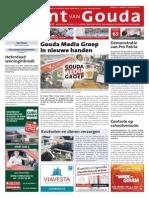 De Krant Van Gouda, 26 Februari 2015