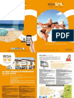 Brochure 2015 Resasol