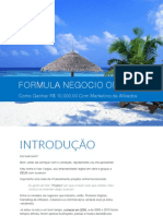 eBook Gratis Formula Negocio Online Pronto 2