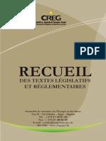 Recueil FR