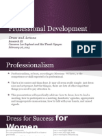 professional development topic 3