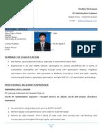 CV Deddy Setiawan RF Optim