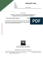 CEN_ISO_TR_17844{2004}_(E)_codified