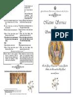 2015 - Part 2 - Matins Service