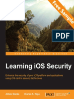 Learning iOS Security - Sample Chapter