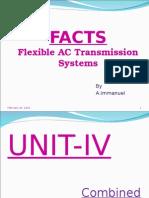 Facts Unit IV