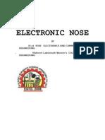 Electronic Nose123