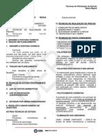 PDF - Técnicas de Otimização de Estudos
