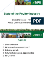 Poultry Market Overview and Outlook Chris Dickinson120214 1