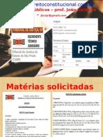 2. Penal Esp Módulo Escrevente TJSP 2015