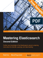 Mastering Elasticsearch - Second Edition - Sample Chapter