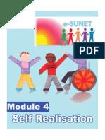 Self Realisation