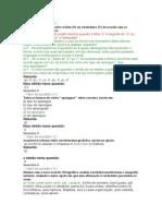 Gabarito Da Prova de Portugues
