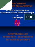 Arrhythmias KSM Copy
