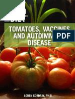Paleo Paper Tomatoes