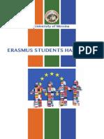 Incoming Erasmus Handbook