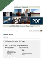 AHTS Market Report