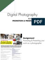 Promo and Presentation