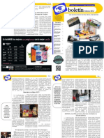 Boletín 173 - FEB 2015