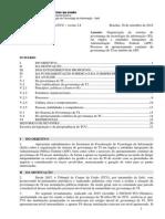 Governança de TI Na APF Pelo TCU