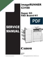 Canon Fax Board N1