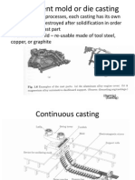 Solidification Processes PartII