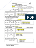 KUNCI Tes Senyawa Hidrokarbon kelas XI MIPA tahun 2014 KODE N.doc